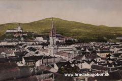 Nitra farebne do r. 1945 (od o.z. HZ)